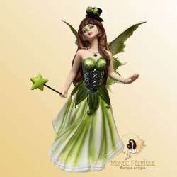 figurine fee clochette