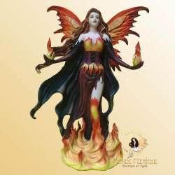 figurine de fée originale