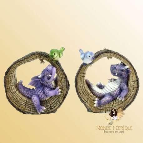 cadeaux dragons
