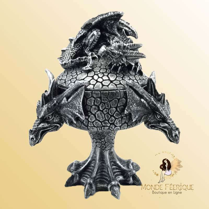 Boite à Bijoux Dragons