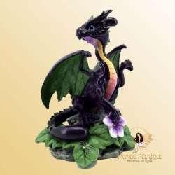 figurine de dragon