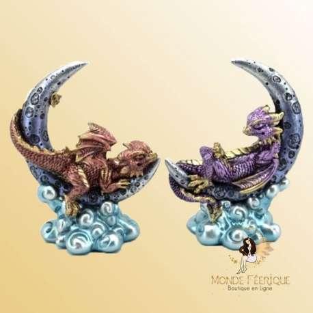 figurine de dragons