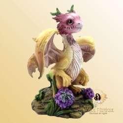 Figurine Dragon Onadora