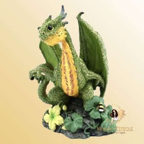 figurine dragon