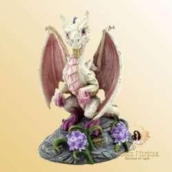 Figurine Dragon Mina