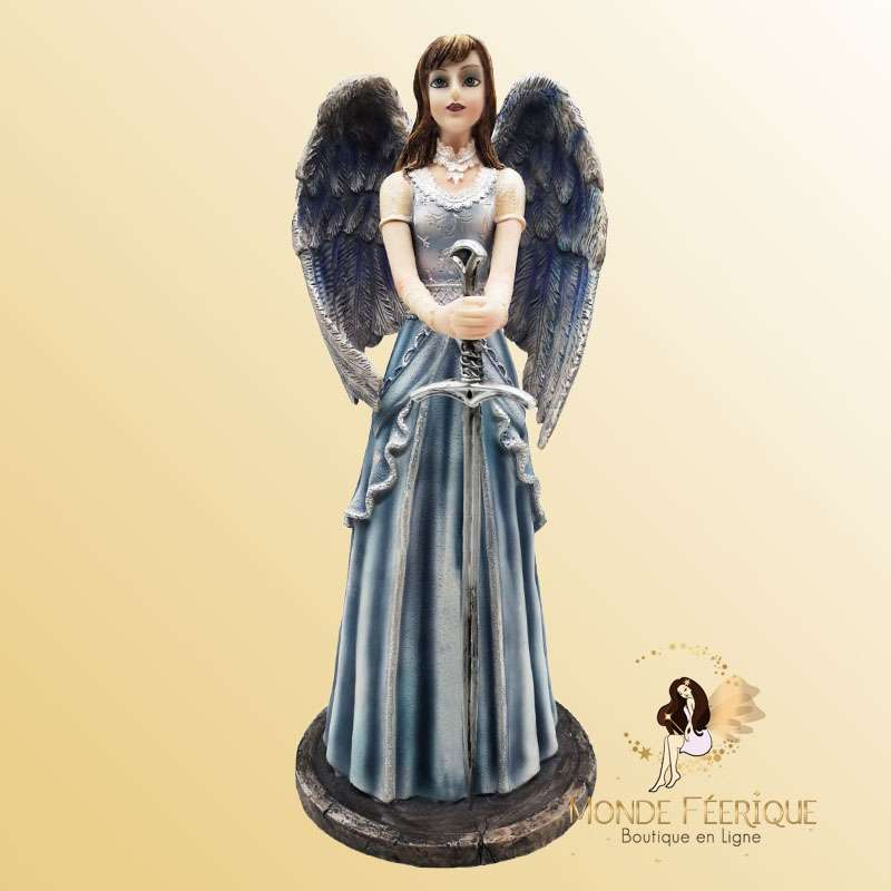 Statuette Fée Justicia 31cm