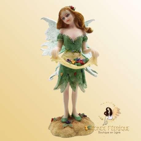 figurine fée clochette