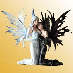 Figurine Fée Soeur des Rêves