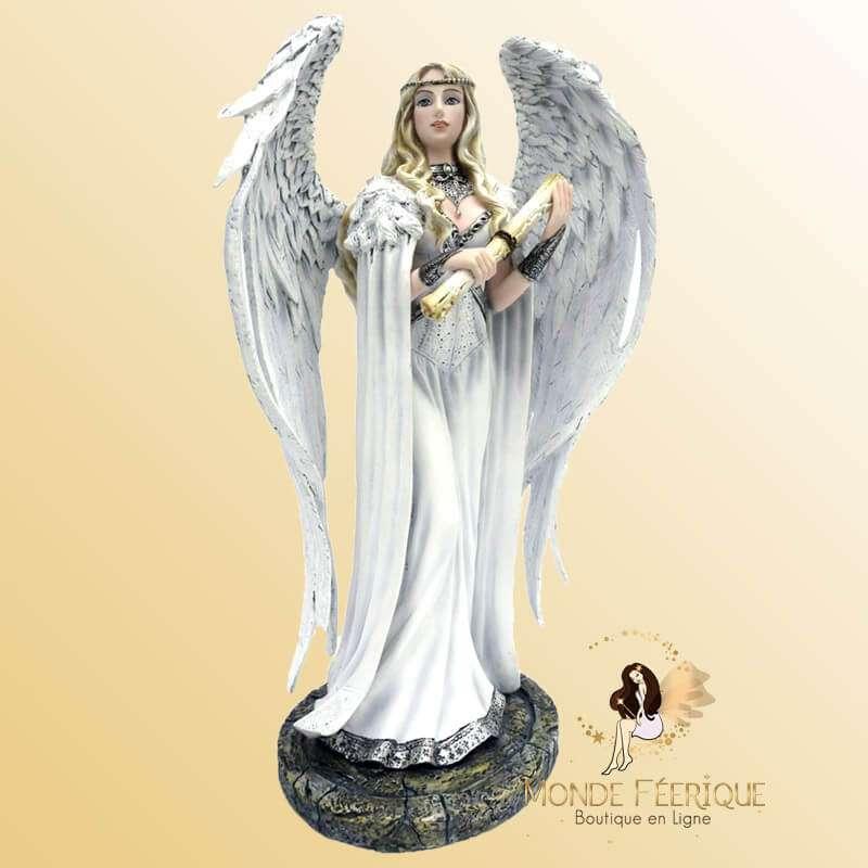 Statue Fée Messagère - 31cm