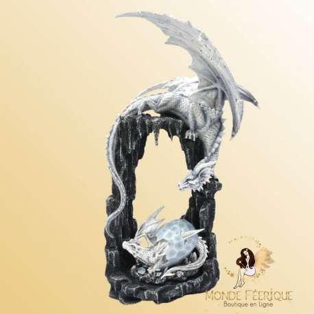 Figurine Dragon Géant