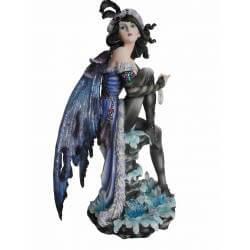 Figurine Fée des Glaciers -- 41cm