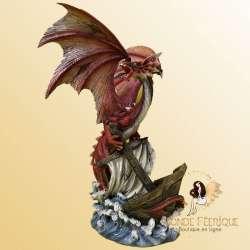 figurine dragon fantasy