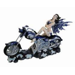 FIGURINE FEE DES MOTARDS