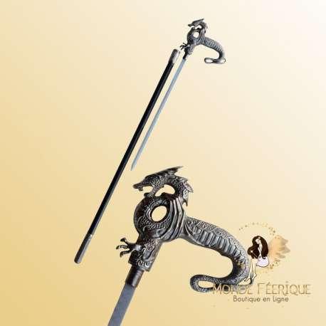 Canne Epée du Dragon