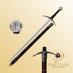 Epée Templière 2