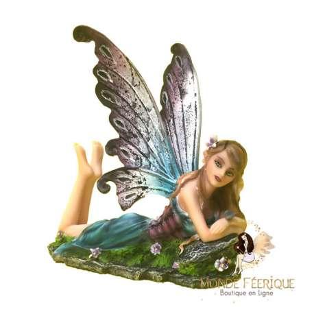 figurine de fée pour cadeau