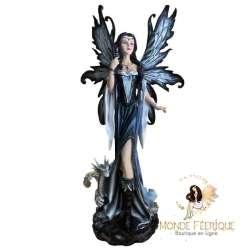 grande figurine fée