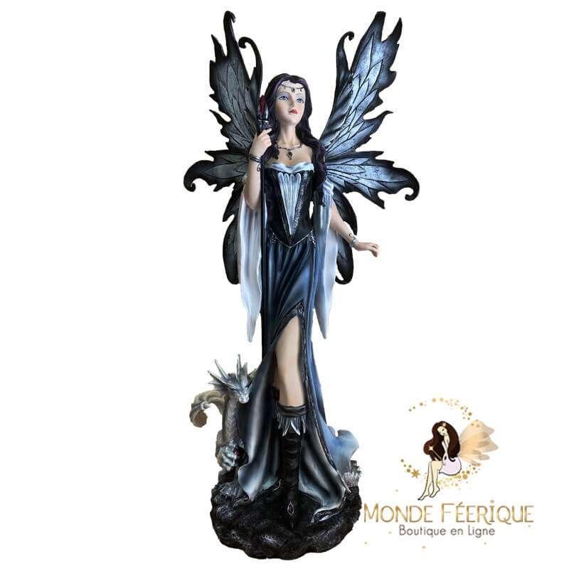 Figurine Fée Mystère -- 69cm