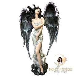 statuette de fée sexy