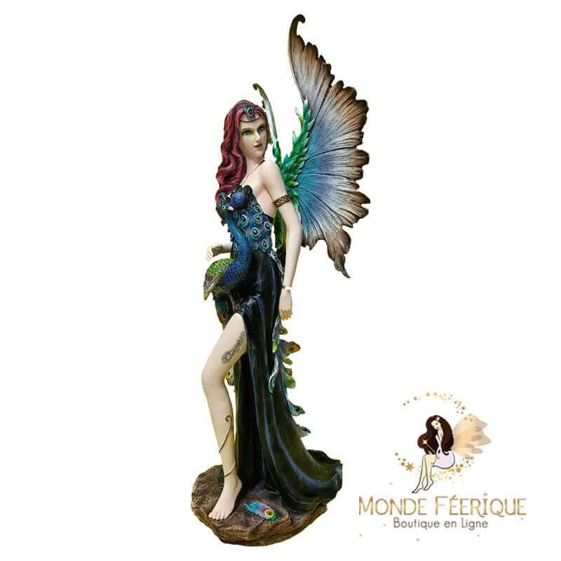 Fee Geante Esmeralde -- 64cm