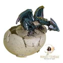 Oeuf de Dragon Eveillé
