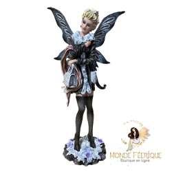 Figurine Elfe Chic Blonde -- 32cm