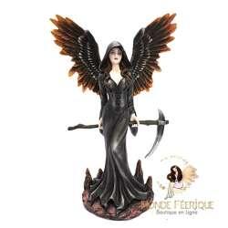 Figurine fée Endiablée