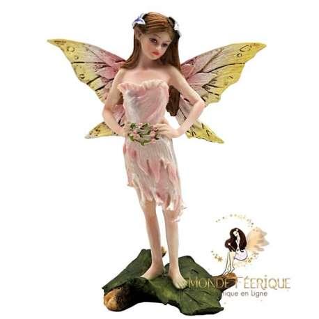 petite figurine de fée
