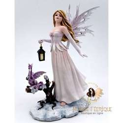 Figurine fée