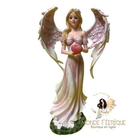 Figurine fee ange