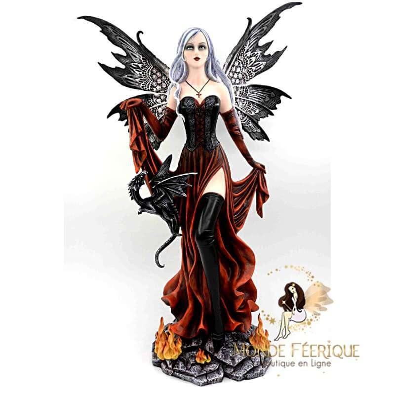 Figurine Elfe Manilla 60cm