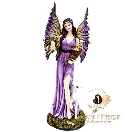 statuette de fee geante