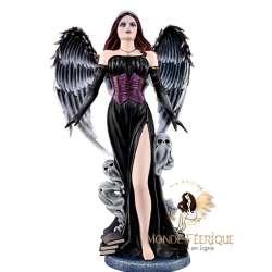 statuette feerique gothique grande taille