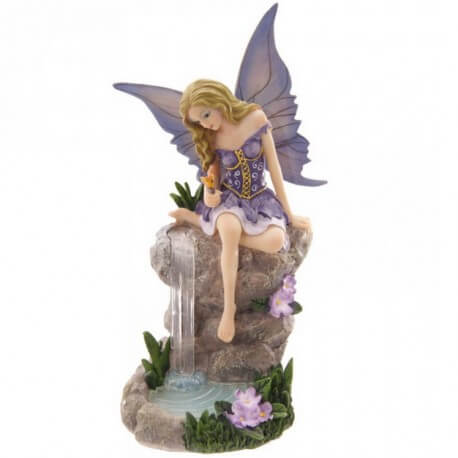 FIGURINE FEE CASCADE