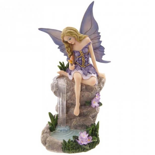 Figurine Fée Cascade