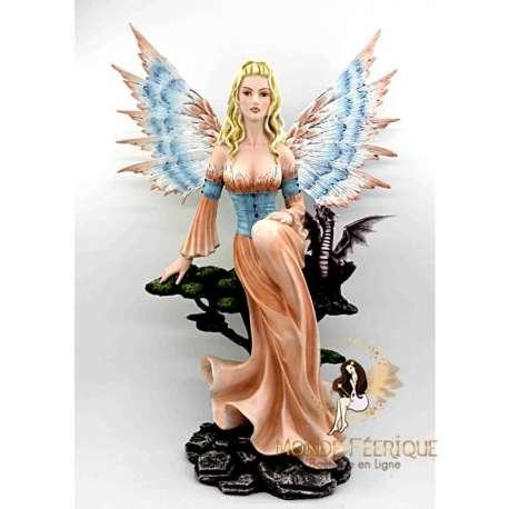 figurine geante feerique