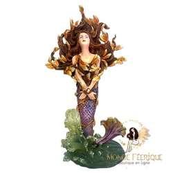 Statuette Sirène