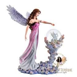 Figurine fee angels