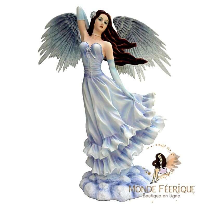 Fée Ange Géante Envol 55cm