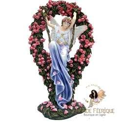 statuette fee ange