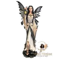 "Grande Statuette Fee Geante ""Guidance"" -- 65cm"