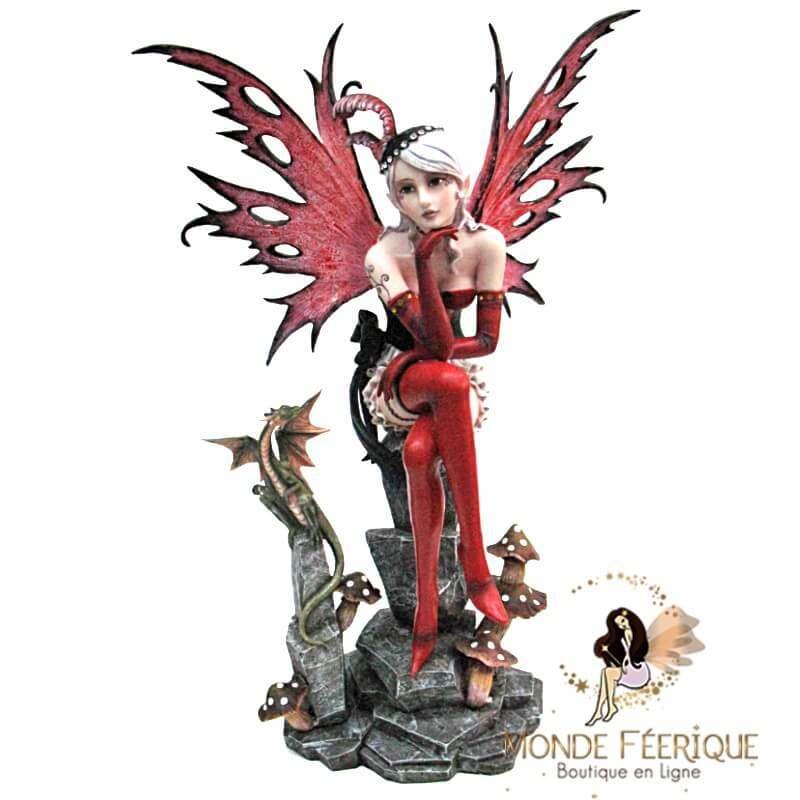 Figurine de Fée Oneda