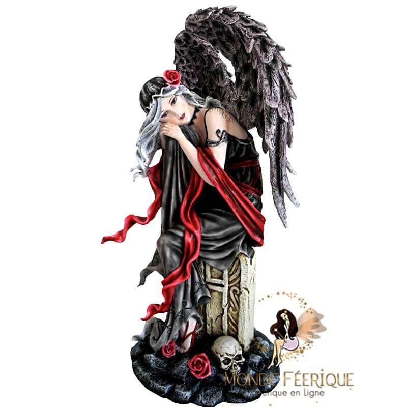 Figurine Fée Funebra