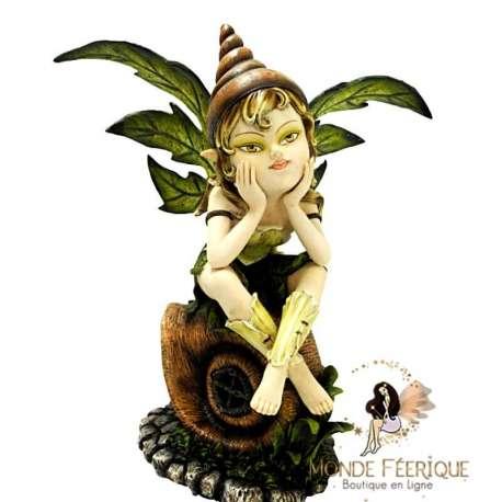 figurine elfe