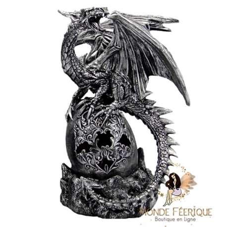 Statuette Dragon Onawa