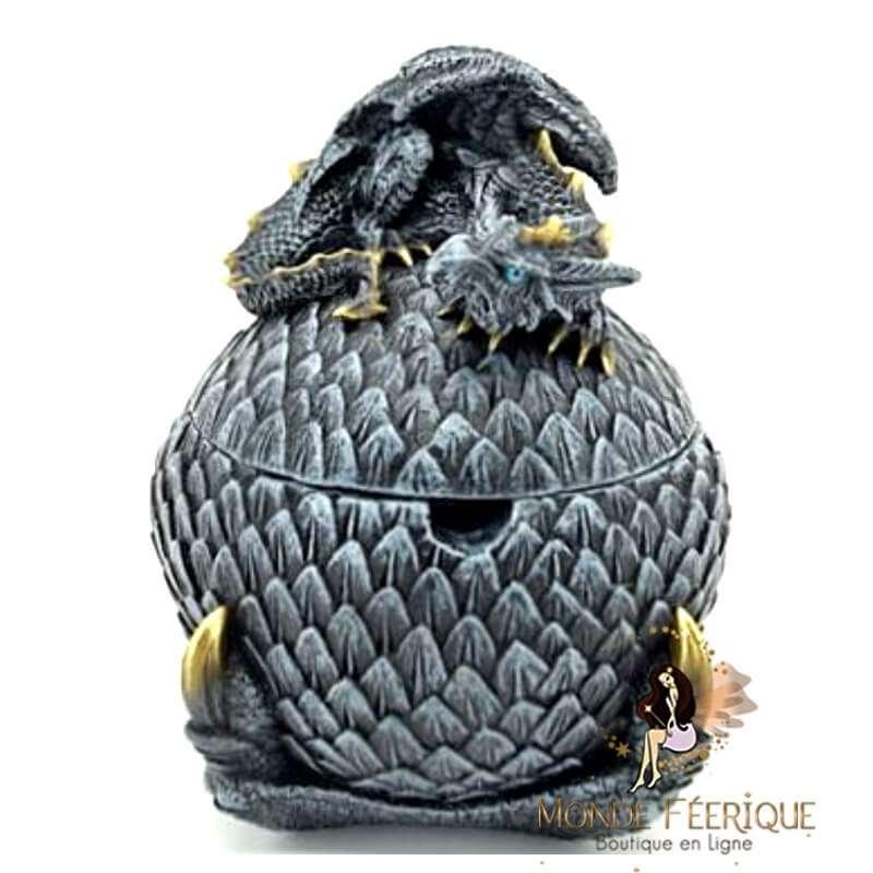 Boite à Bijoux Dragon Ethik