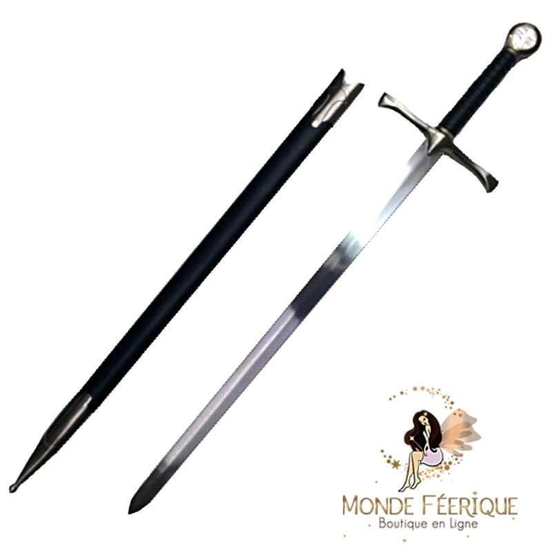 Epée des Templiers