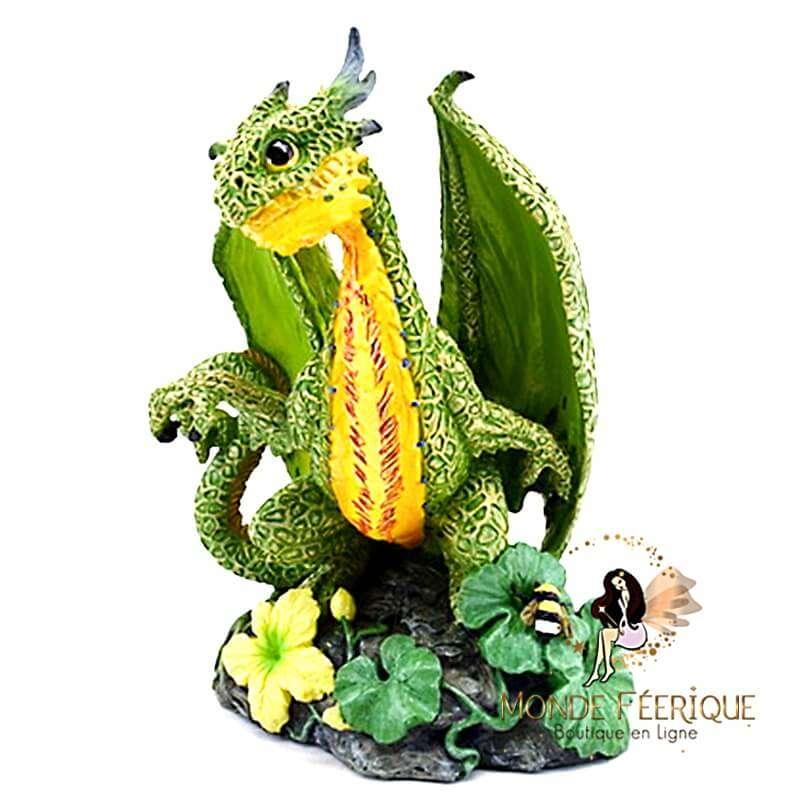 Figurine Dragon Oxawa