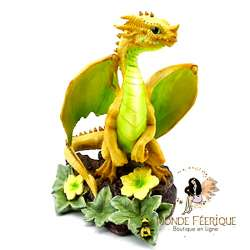 Figurine Dragon Mirabelle