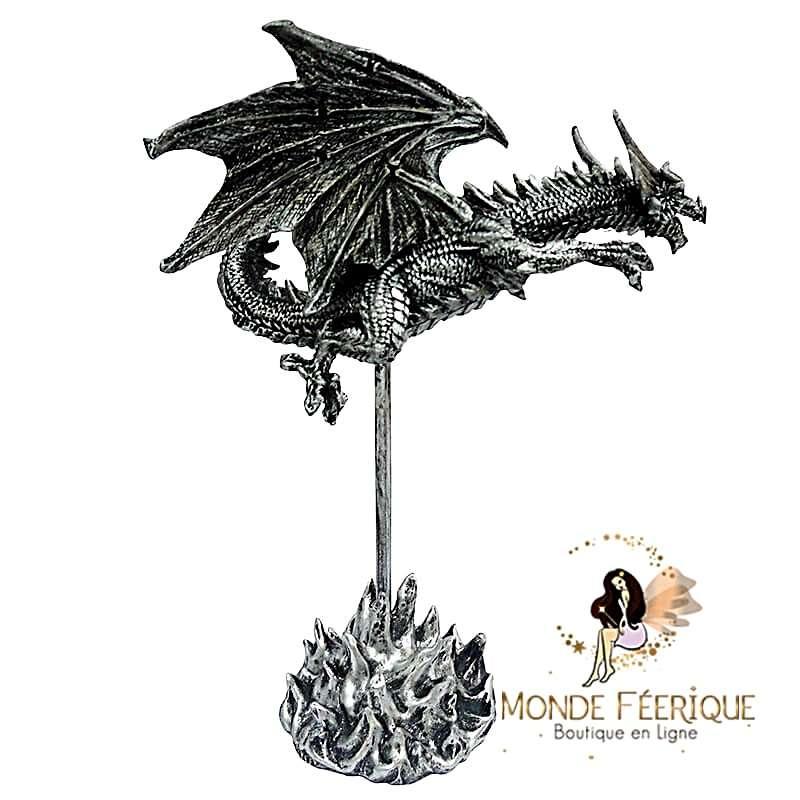 Sujet Dragon Volant